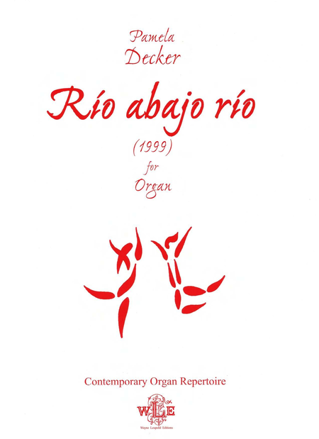 Rio abajo rio (1999)