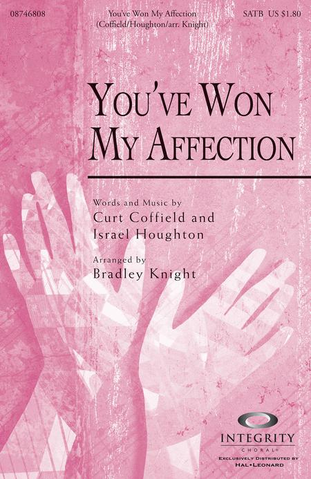 You've Won My Affection
