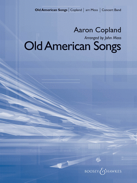 Old American Songs