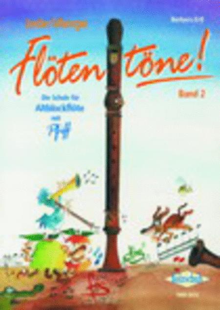 Jede Menge Flotentone 2