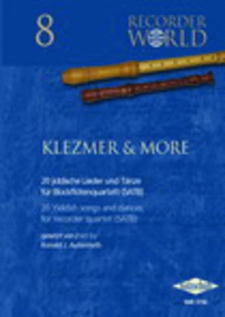 Klezmer & More