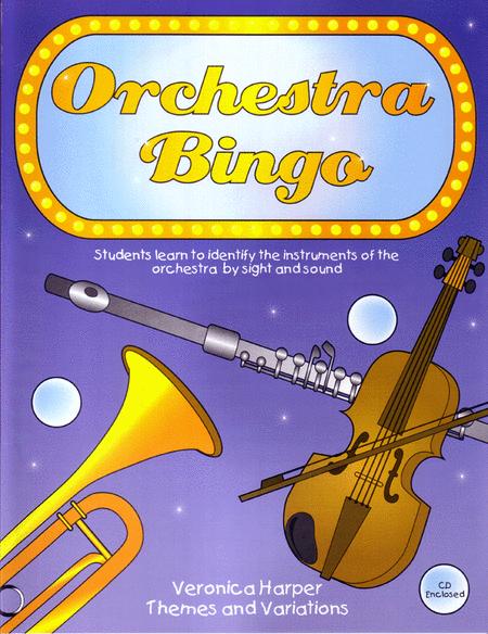 Orchestra Bingo