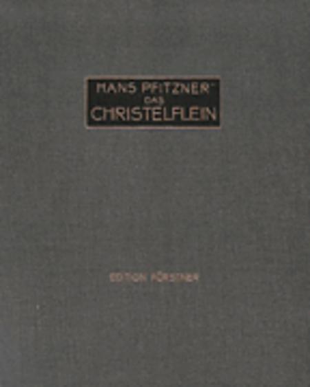 Das Christelflein op. 20