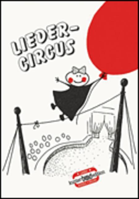 Liedercircus Heft 4