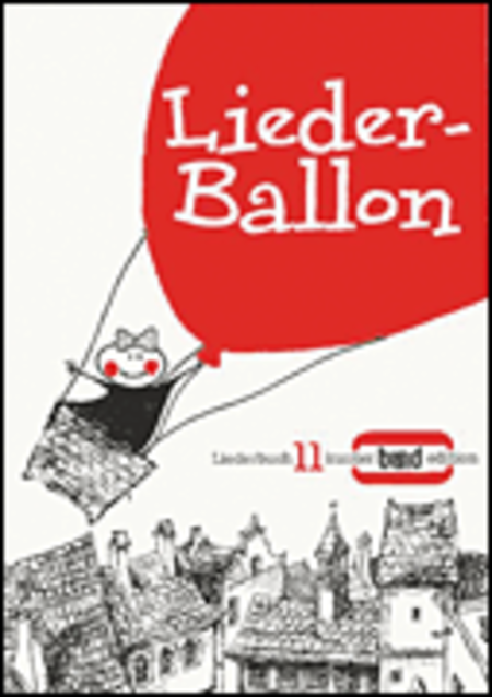 Liederballon Heft 11