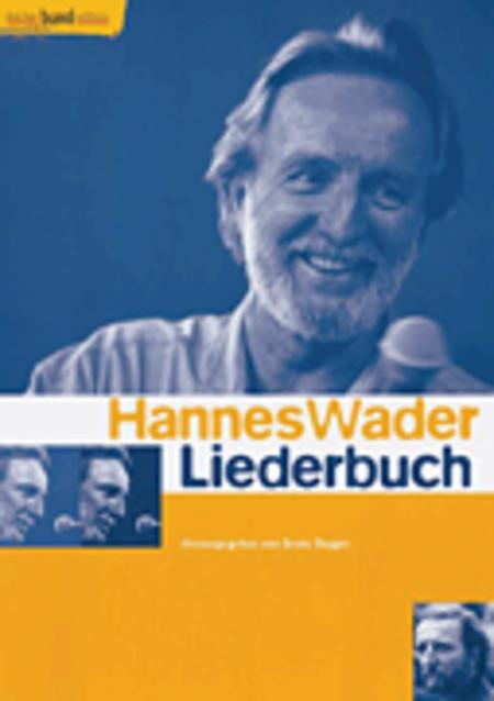 Hannes Wader-Liederbuch