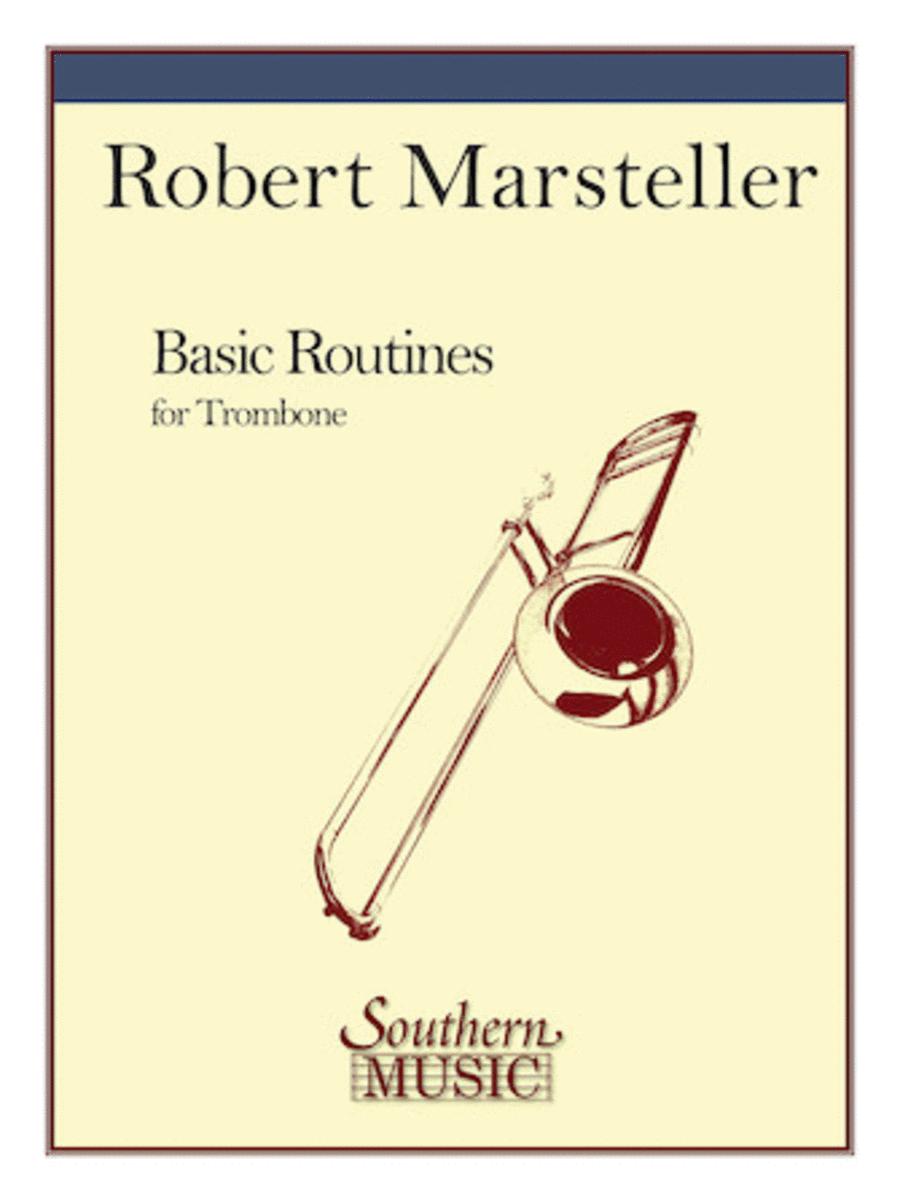 Basic Routines