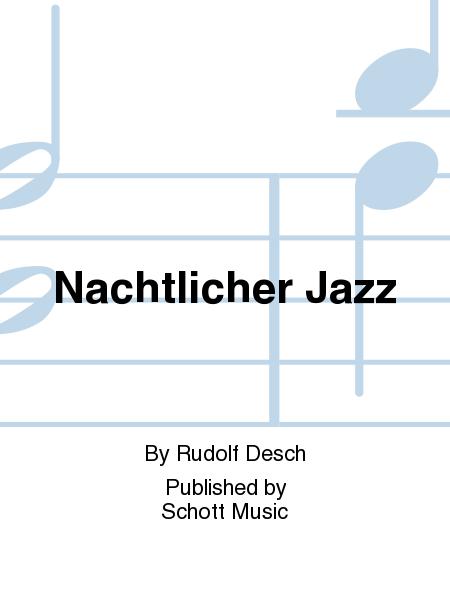 Nachtlicher Jazz