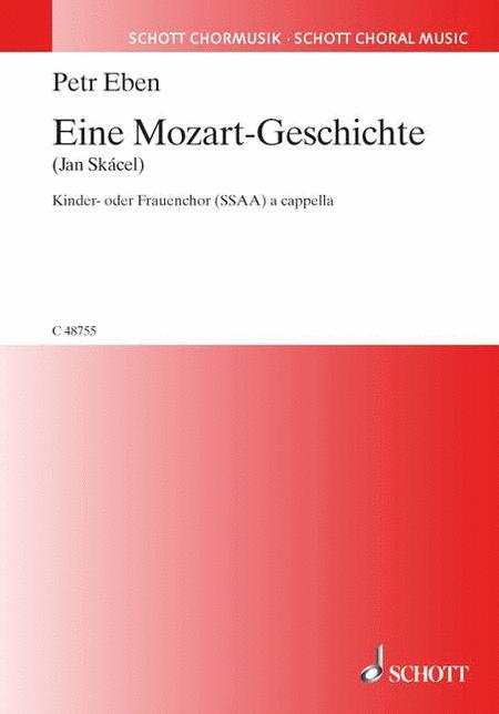 Eine Mozart-Geschichte