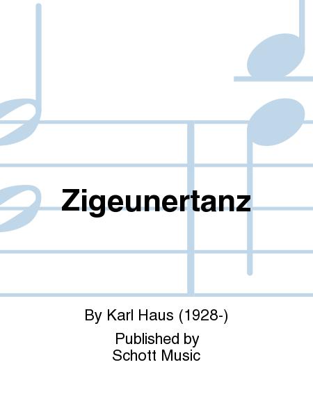 Zigeunertanz