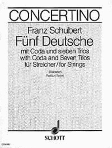 5 German