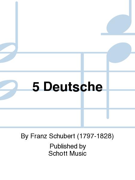 5 Deutsche