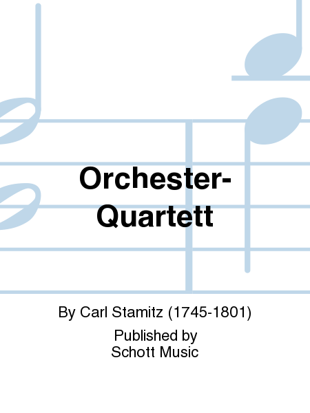 Orchester-Quartett