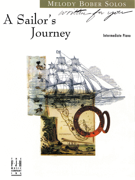 A Sailor's Journey