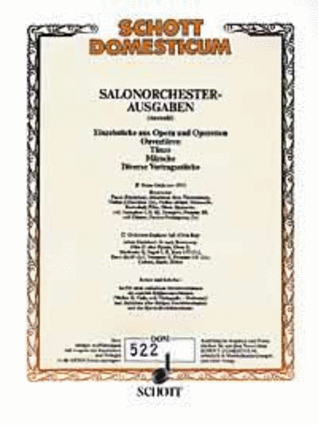 Ballet music No. 2 G Major op. 26/2 D 797
