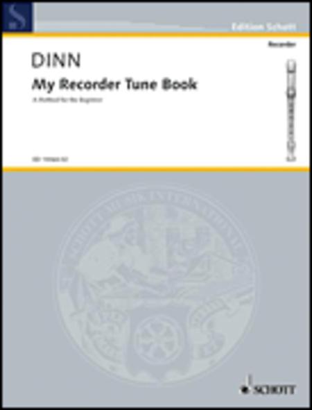 My Recorder Tune Book Vol. 1