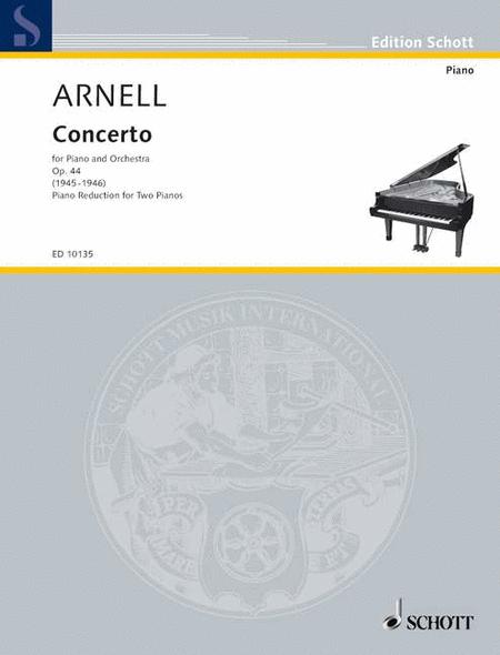 Concerto op. 44