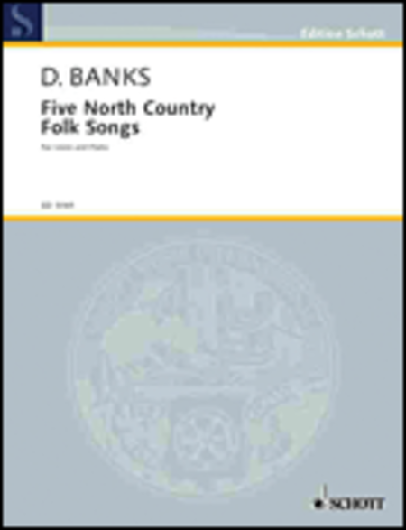 5 North Country Folk Songs