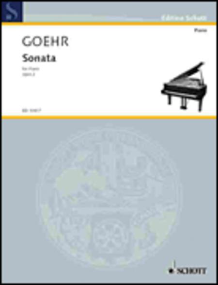 Sonata op. 2