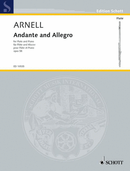 Andante and Allegro op. 58/1