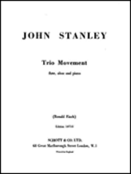 Trio Movement