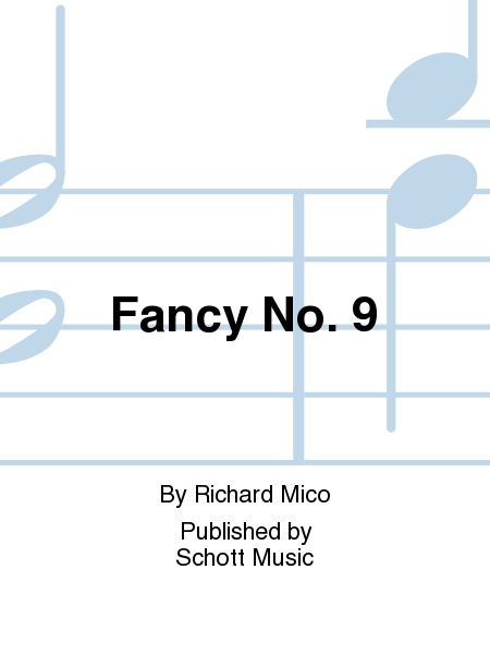 Fancy No. 9