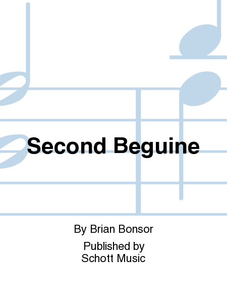 Second Beguine