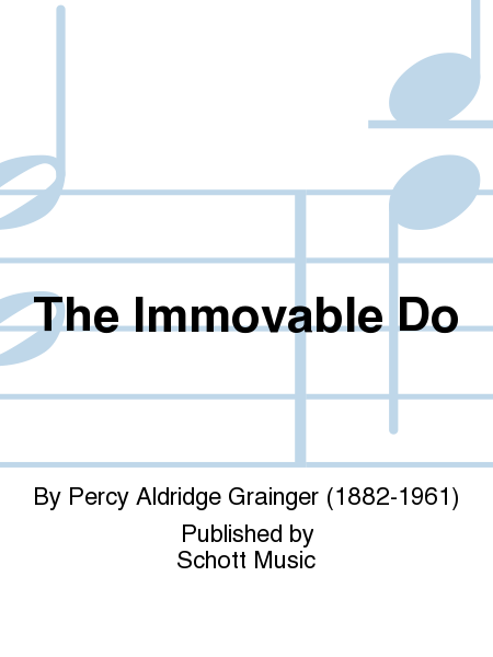 The Immovable Do