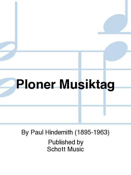 Ploner Musiktag