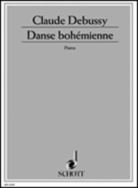 Boheminon Dance
