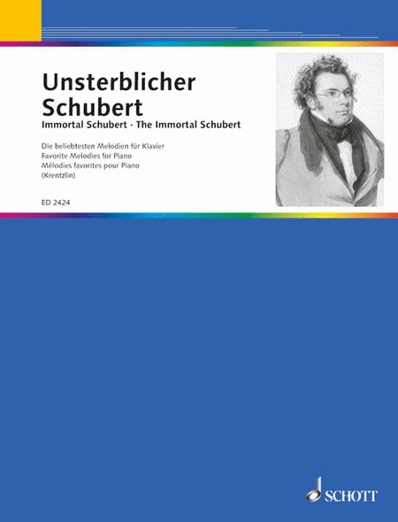The Immortal Schubert