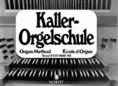 Organ Method Band 2