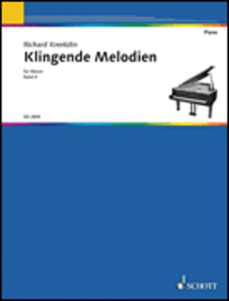 Klingende Melodien Band 2