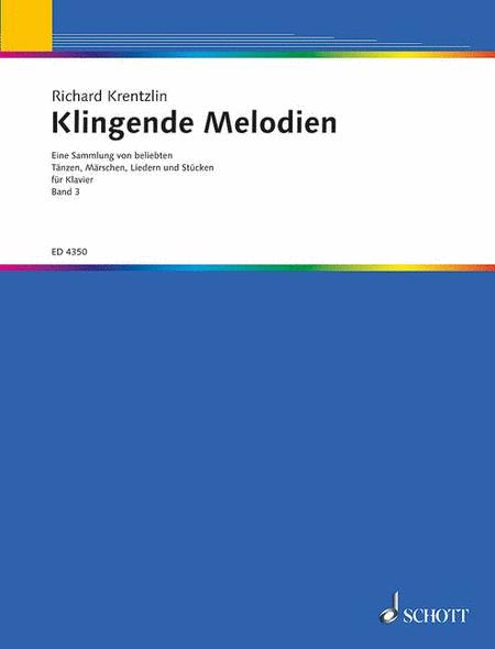 Klingende Melodien Band 3