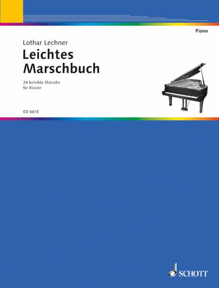 Light March book