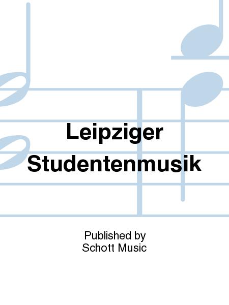 Leipziger Studentenmusik