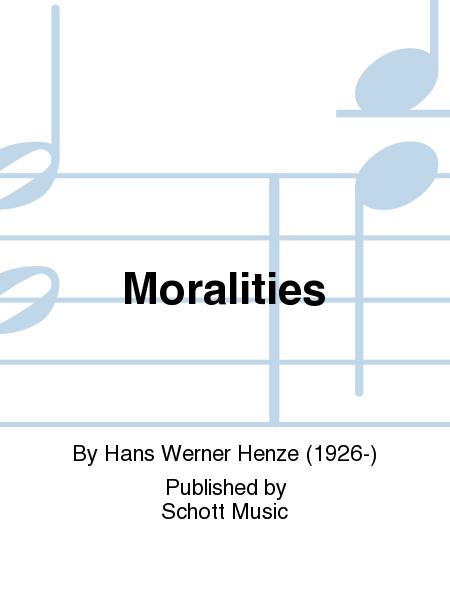 Moralities