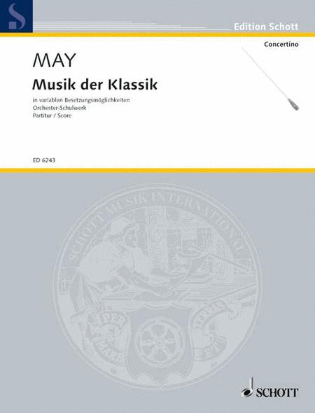 Music of Classic