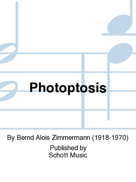 Photoptosis