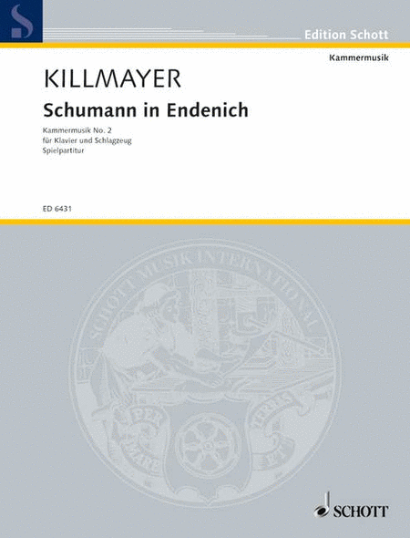 Schumann in Endenich