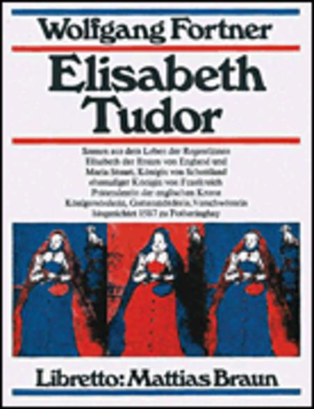 Elisabeth Tudor