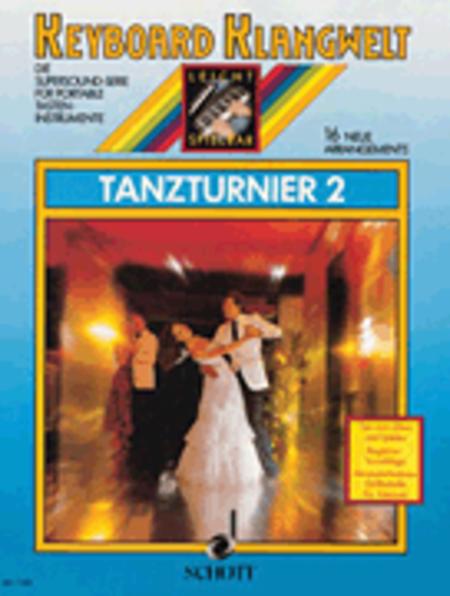 Tanzturnier 2
