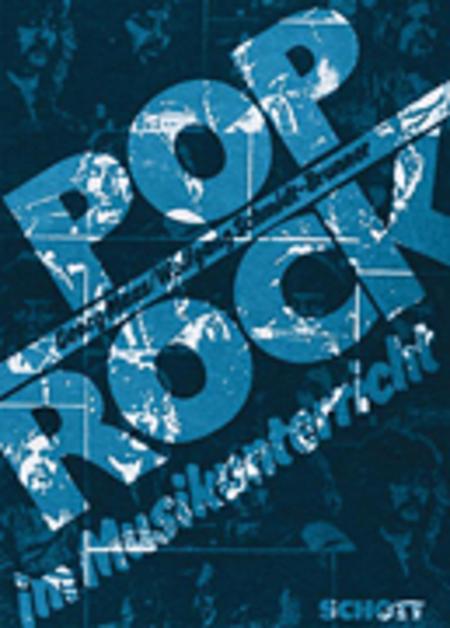 Pop/Rock im Musikunterricht