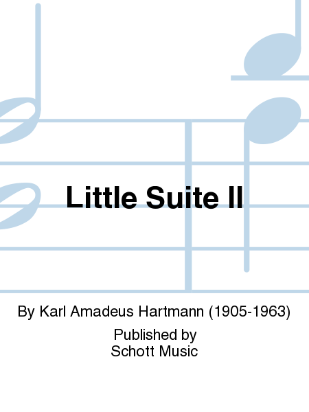 Little Suite II