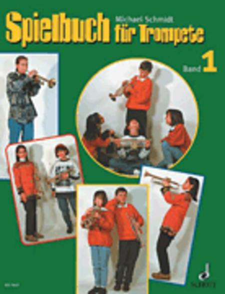 Trumpet school Band 1