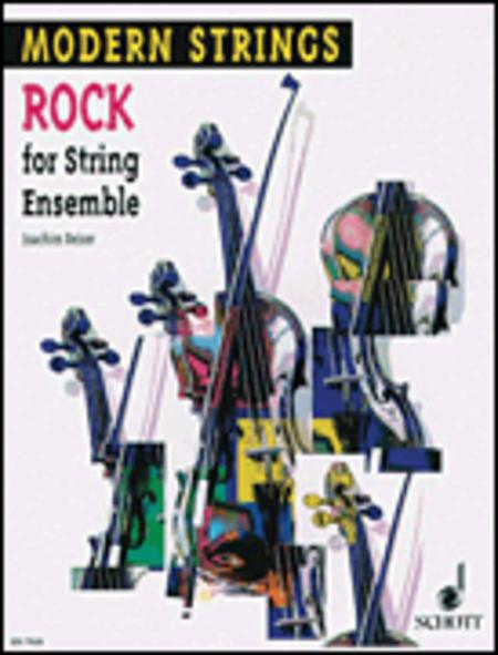 Rock for String Ensemble