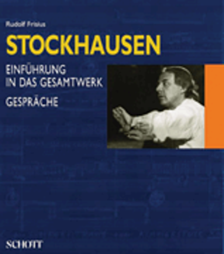 Stockhausen Band 1
