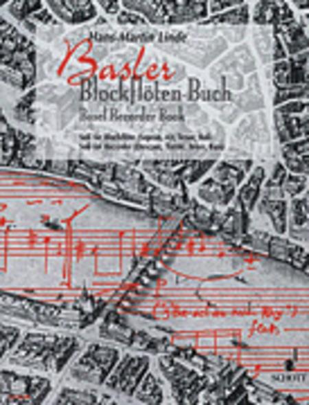 Basel Recorder Book