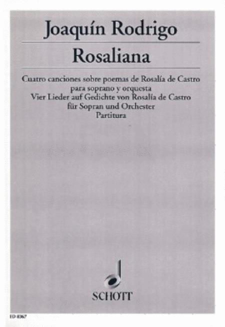 Rosaliana