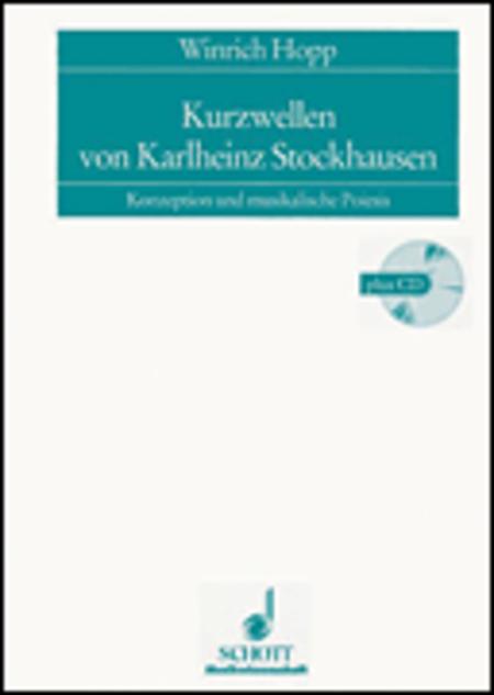 Kurzwellen von Karlheinz Stockhausen